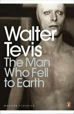 The Man Who Fell to Earth (Penguin Modern Classics) by Tevis, Walter Paperback