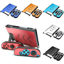 Aluminum Alloy Metal Shockproof Protective Case Cover Shell For Nintendo Switch
