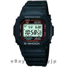 "Casio G-Shock GW-M5610-1JF ""Origin"" Tough Solar Multiband 6 Watch"