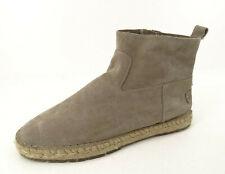 SHABBIES Schuhe Stiefel Stiefeletten Boots Damenstiefel Leder Gr.42
