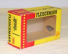 CA-017-30 -- Fleischmann -- Boite vide pour wagon référence 1468