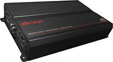 JVC KS-DR3004 800W Peak 4-Channel DR Series Class-AB Power Amplifier