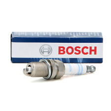 Bosch bujía (1 trozo) níquel fr7dc+ 7955 +8 0242235666