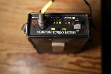 New listing Quantum Turbo Battery *Tested