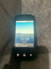 Motorola CLIQ Orange