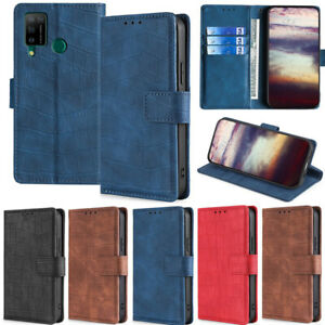 Leather Flip Case For OnePlus 9 Pro Nord N10 N100 8 Pro Crocodile Wallet Cover