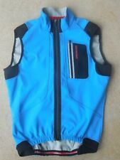Specialized Women's Deflect Cycling Vest Royal Blue Size Medium