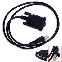 Programming Cable For Motorola CM200 CM300 PM400 M10 M100 M120 M130 Moible Radio