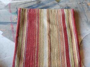 "Pottery Barn ""Serape Stripe Wool"" 22"" Pillow Cover"