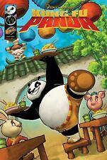 Kung Fu Panda 2 Movie Prequel (Paperback or Softback)