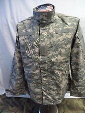 ACU Combat Uniform Shirt NWOT Medium Long Button Sleeve New Perimeter Ripstop#09