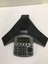 Polycom SoundStation IP 5000 2201-30900-001 IP VOIP POE Conference Phone