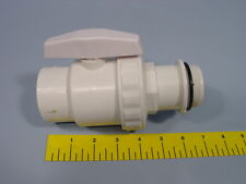 Cmp 25802-651-000 Ball Valve 1-1/2In Fip X Mip With Union