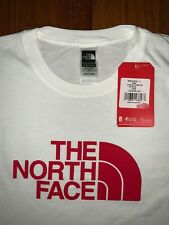 Supreme Northface Irregular Tee Size Large RARE