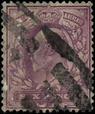 Great Britain 1902 stamps definitive USED SG 245 CV $26.00 170708107