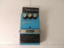 DOD FX90 Analog Delay Effects Pedal BBD IC Vintage Free USA Shipping