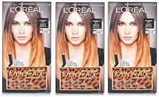 L'Oreal Paris Preference Feria Wild Ombre Brush on Highlights Hair Dye Colour 3x