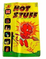 Harvey Comics Hot Stuff The Little Devil Daisy BB Gun Ad Casper Friendly Ghost
