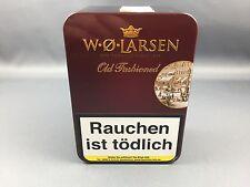 W.O. Larsen Old Fashioned Tabak Pfeifentabak 100g Dose - pipe tobacco