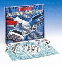 GM ALLISON LCT-1000 TRANSMISSION SHIFT KIT (5-SPEED) 2001 - 2005 #T116169A