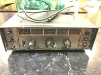 Vintage Sencore CG-10 Standard Color Generator Test Equipment