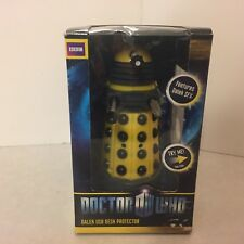 Doctor Who - Dalek - USB Desk Protector - Dalek Sound Effects - In Packaging