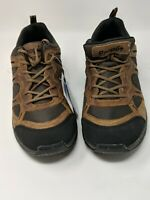 with Leather upper.Brand New Men/'s Propet/' Ortholite Dri-Lex Shoes Size 10 X 3E