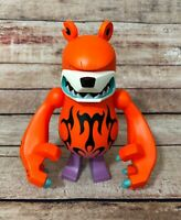 "Touma FTC Tribal 6"" Knuckle Bear 2007 Limited Vinyl Toy Kaiju"