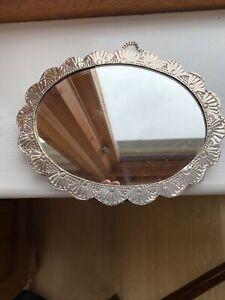 Ornate Decorated Mirror