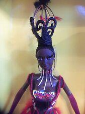 Barbie Byron Lars TANO Doll 2005 Treasure of Africa Gold Label Mattel NRFB NEW