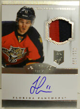 2013-14 Dominion Jonathan Huberdeau SP Dual RC Auto Patch Jersey #11 /199 1 of 1