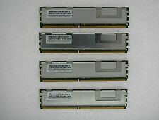 16GB  (4X4GB) FOR INTEL D5400XS NSW1U SR2500 SBXD132 MFS5000SI