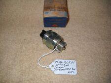 NOS Mopar 1949-56 Dodge Chrysler Plymouth DeSoto Lockout Interrupter Switch w/OD