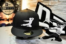 New Era x Bruce Lee Asia Exclusive 59Fifty Fitted Rare Size 7 1/2