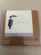 NEW ~ TATCHA ~ Original Aburatorigami Japanese Blotting Beauty Papers ~30 Sheets