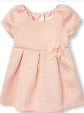 THE CHILDRENS PLACE Toddler Girl Peach/Pink Dress Size 5T NWT