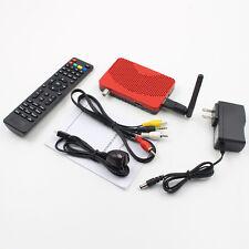 1080P Digital DVB-S2 Satellite Wifi KeyTuner Receiver TV BOX HDMI PVR IKS CCCAM