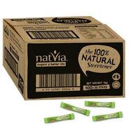 Natvia Sticks 2gm Pack 500