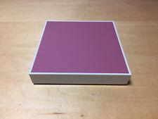 Used - BASE Display BASE expositor - 11 x 11 x 1,7 cm - Plastic  Usado en tienda