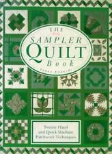 The Sampler Quilt Book,Lynne Edwards