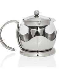 Sabichi 750ml Glass Teapot With Infuser NEW