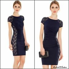 Polyester Stretch, Bodycon Unbranded Plus Size Dresses for Women