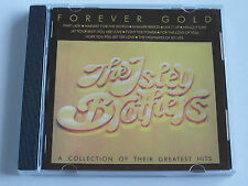 The Isley Brothers - Forever Gold (CD Album) Used Very Good