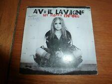AVRIL LAVIGNE - MY HAPPY ENDING ( CD SINGLE )