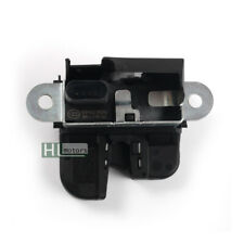 OEM Car Rear Trunk Lock Boot Lid Latch for Volkswagen Golf R GTI MKVI 10-14 MK6