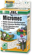 JBL Micromec 650g Sintered bio-glass balls for aquarium