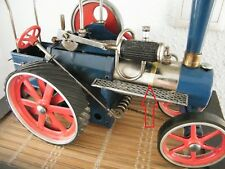 WILESCO Boiler Band x1 (Not Model !) Suits Traction Engine & Roller
