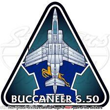 Blackburn BUCCANEER SÜDAFRIKA Luftwaffe Hawker Siddeley SAAF Sticker, Aufkleber