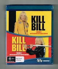 Double Feature Kill Bill Volumes 1 - 2 Ai-9317731163111 D818