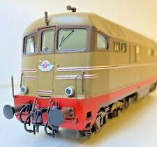 Locomotiva diesel FS 60065 ACME d342.4013 castano isabella ep III 1:87